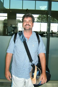 ICTA Founder, Scott Paschal