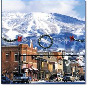 I loved living in Steamboat, where God dreamed ICTA into my heart...